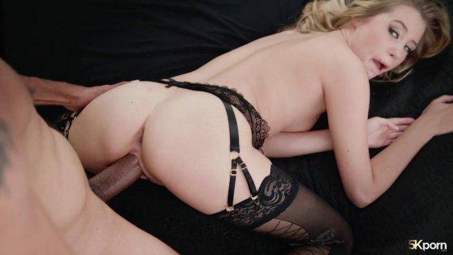 Блонди на секс-встрече заставила поджарого латиноса обильно стрельнуть спермой #5